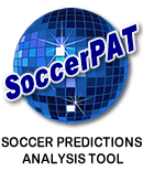 Soccer Predictions Analysis Tool